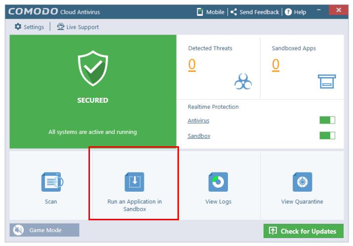 Download Free Antivirus Software 2