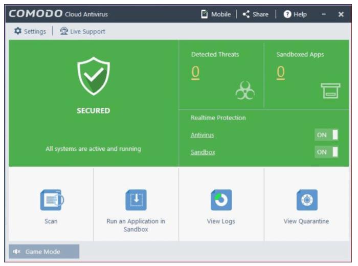 Download Free Antivirus Software 3