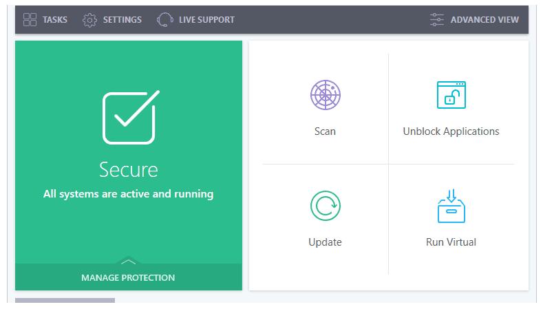 Download Free Antivirus Software 6