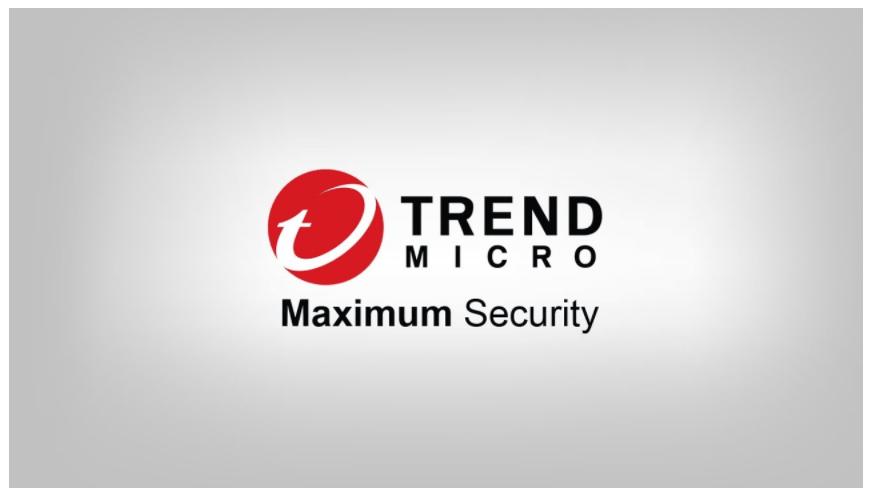 Trend Micro Maximum Security 4